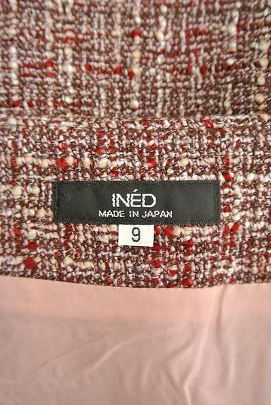INED(イネド)レディース ミニスカート PR10199688大画像6へ