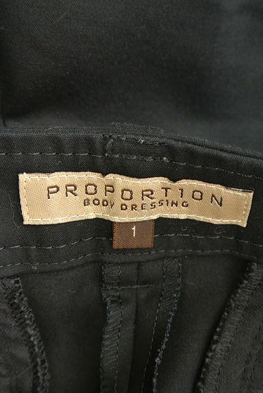 PROPORTION BODY DRESSING(プロポーションボディ ドレッシング)レディース ショートパンツ・ハーフパンツ PR10199696大画像6へ