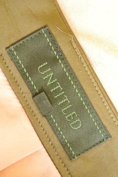 UNTITLED(アンタイトル)レディース スカート PR10199713大画像6へ