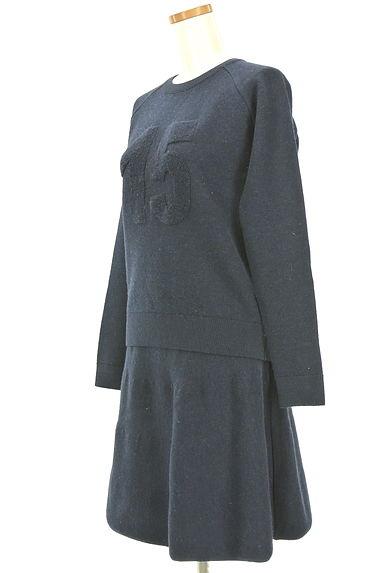 en recre(アンレクレ)レディース セットアップ(ジャケット+スカート) PR10199763大画像3へ