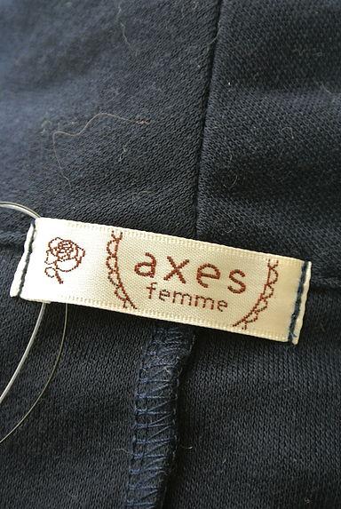 axes femme(アクシーズファム)レディース カーディガン・ボレロ PR10199788大画像6へ