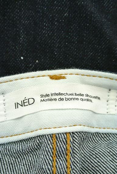 INED(イネド)レディース デニムパンツ PR10199810大画像6へ
