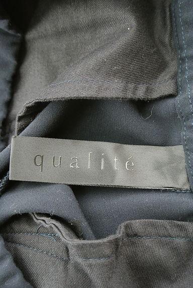 qualite(カリテ)レディース パンツ PR10199811大画像6へ
