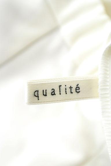 qualite(カリテ)レディース パンツ PR10199813大画像6へ