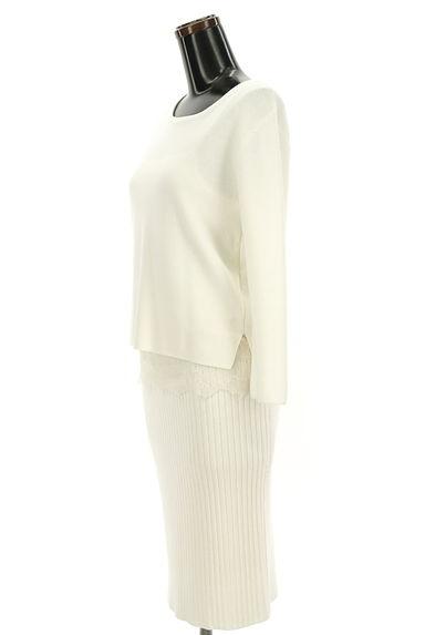 JUSGLITTY(ジャスグリッティー)レディース セットアップ(ジャケット+スカート) PR10199818大画像3へ