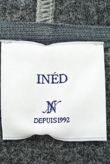 INED(イネド)レディース コート PR10199820大画像6へ