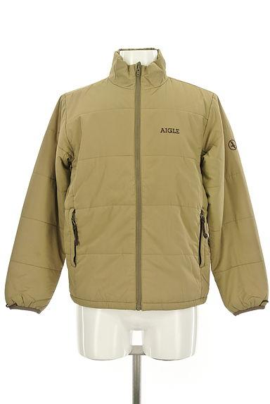 Aigle(エーグル)メンズ ブルゾン・スタジャン PR10199826大画像1へ