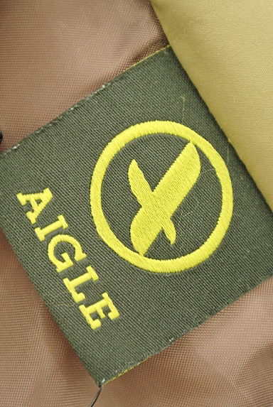 Aigle(エーグル)メンズ ブルゾン・スタジャン PR10199826大画像6へ