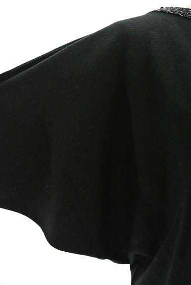 UNTITLED(アンタイトル)レディース ニット PR10199845大画像5へ