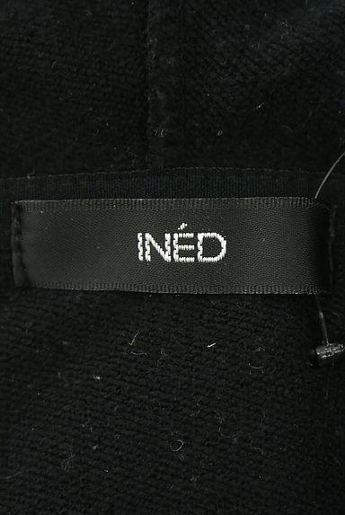 INED(イネド)レディース カーディガン・ボレロ PR10199852大画像6へ