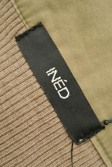 INED(イネド)レディース カジュアルシャツ PR10199857大画像6へ