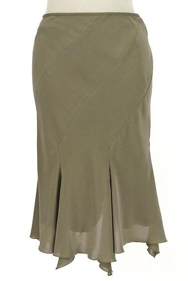 LE SOUK(ルスーク)レディース スカート PR10199858大画像1へ
