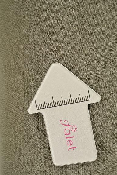 LE SOUK(ルスーク)レディース スカート PR10199858大画像5へ