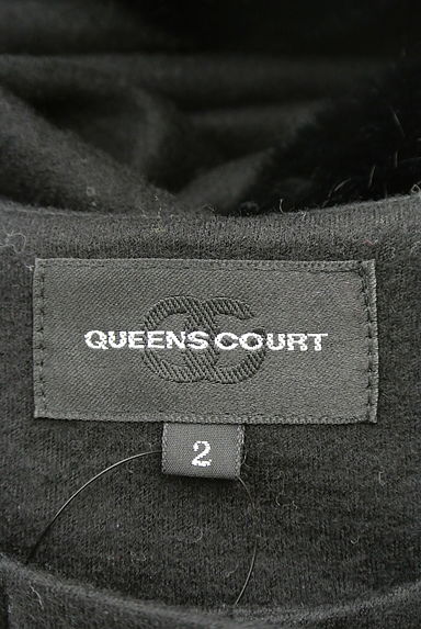 QUEENS COURT(クイーンズコート)レディース コート PR10199860大画像6へ