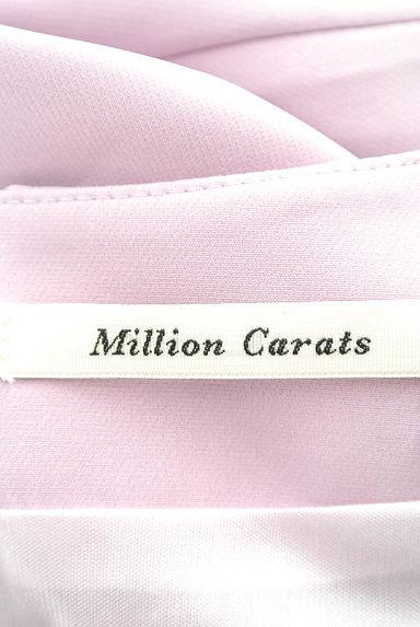 MILLION CARATS(ミリオンカラッツ)レディース ワンピース・チュニック PR10199871大画像6へ