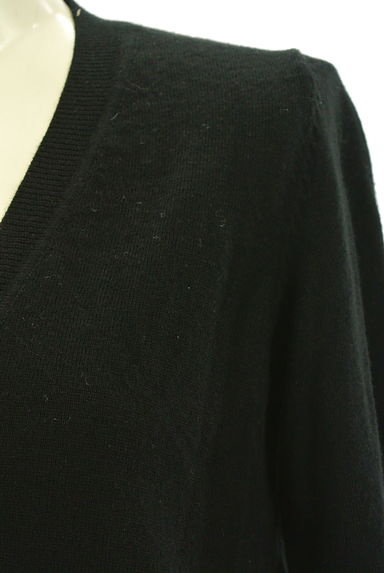 LE CIEL BLEU(ルシェルブルー)レディース カーディガン・ボレロ PR10199912大画像5へ