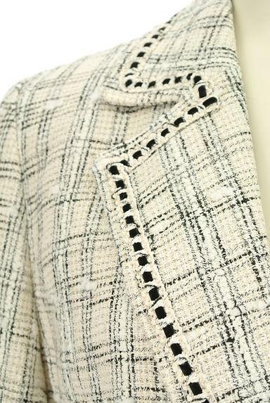 Courreges(クレージュ)レディース ジャケット PR10199936大画像5へ
