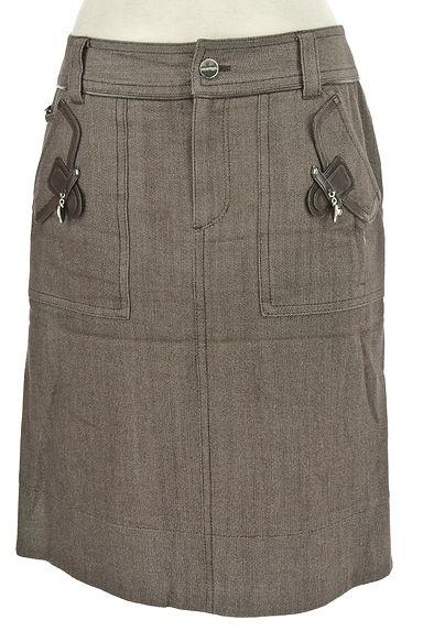 Courreges(クレージュ)レディース スカート PR10199941大画像1へ