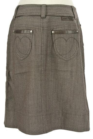 Courreges(クレージュ)レディース スカート PR10199941大画像2へ