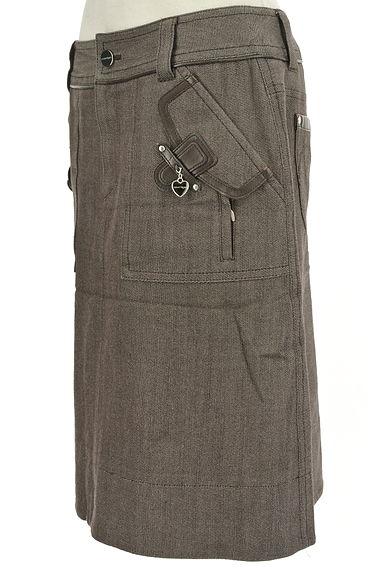 Courreges(クレージュ)レディース スカート PR10199941大画像3へ