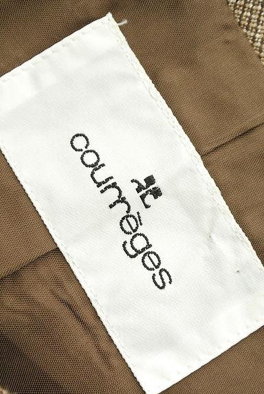 Courreges(クレージュ)レディース ジャケット PR10199946大画像6へ