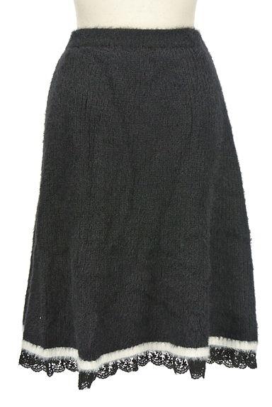 axes femme(アクシーズファム)レディース スカート PR10199983大画像2へ