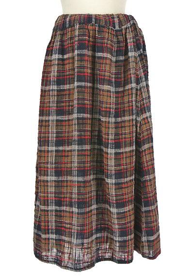 CUBE SUGAR(キューブシュガー)レディース ロングスカート・マキシスカート PR10200001大画像1へ