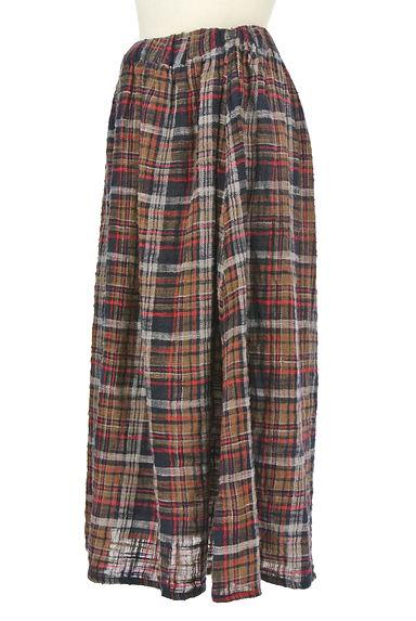 CUBE SUGAR(キューブシュガー)レディース ロングスカート・マキシスカート PR10200001大画像3へ