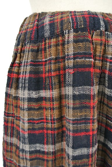 CUBE SUGAR(キューブシュガー)レディース ロングスカート・マキシスカート PR10200001大画像4へ