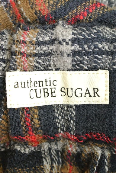 CUBE SUGAR(キューブシュガー)レディース ロングスカート・マキシスカート PR10200001大画像6へ