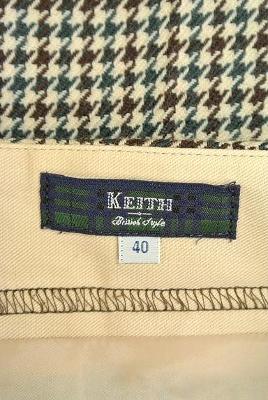 KEITH(キース)レディース ショートパンツ・ハーフパンツ PR10200328大画像6へ