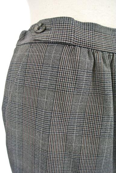 Spick and Span(スピック&スパン)レディース ミニスカート PR10200362大画像4へ
