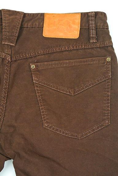 Hollywood Ranch Market(ハリウッドランチマーケット)メンズ パンツ PR10200382大画像4へ