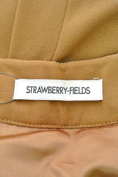 STRAWBERRY-FIELDS(ストロベリーフィールズ)レディース ワンピース・チュニック PR10200533大画像6へ