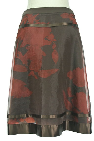 LANVIN(ランバン)スカート買取実績の後画像