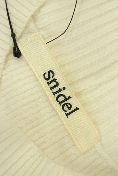 Snidel(スナイデル)レディース ツーピース(ジャケット+ワンピース) PR10200829大画像6へ
