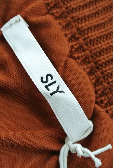 SLY(スライ)レディース ミニスカート PR10201567大画像6へ