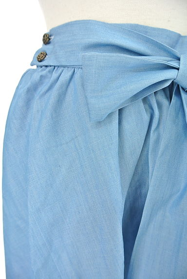axes femme(アクシーズファム)レディース スカート PR10201785大画像4へ