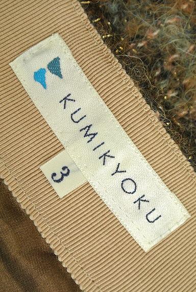 KUMIKYOKU(組曲)の古着「(ミニスカート)」大画像6へ