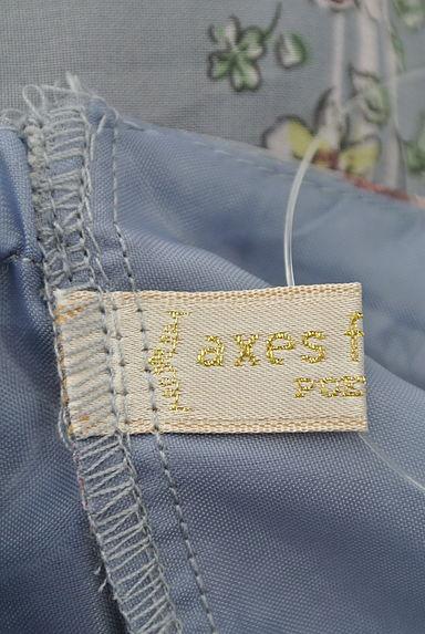 axes femme(アクシーズファム)レディース キャミワンピース・ペアワンピース PR10202707大画像6へ