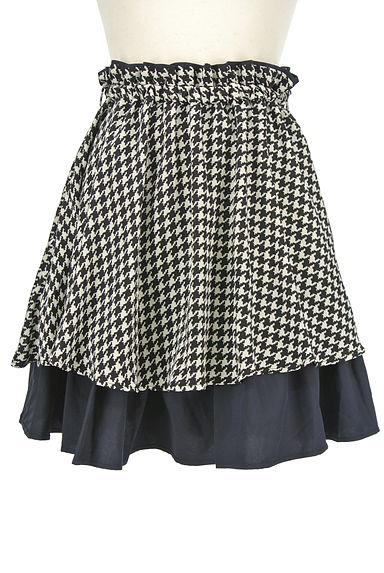 axes femme(アクシーズファム)レディース スカート PR10202770大画像1へ