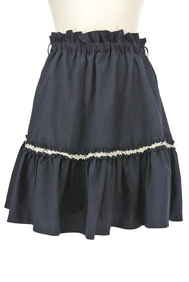 axes femme(アクシーズファム)レディース スカート PR10202770大画像4へ