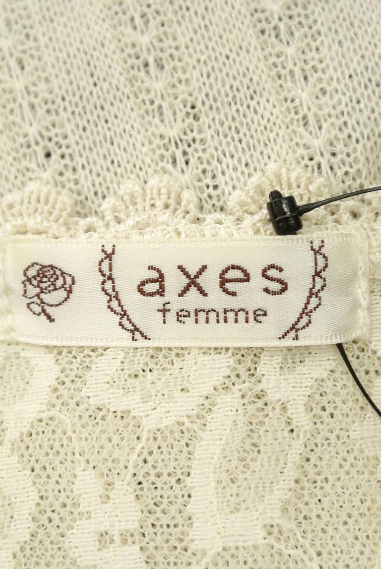 axes femme商品番号PR10202790-大画像6