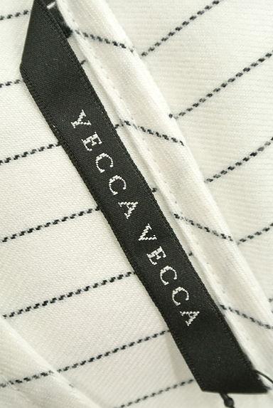 YECCA VECCA(イェッカヴェッカ)レディース カットソー・プルオーバー PR10202820大画像6へ