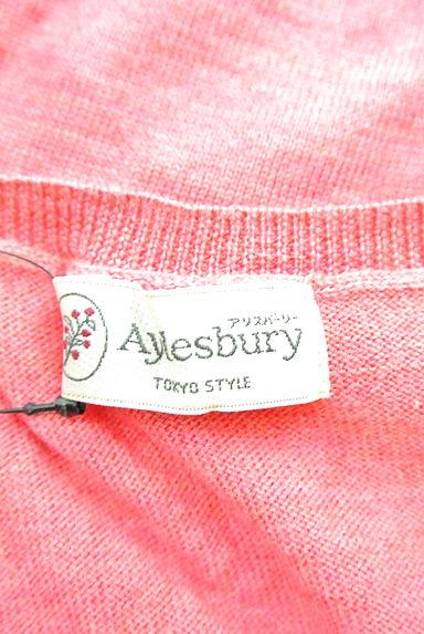 Aylesbury(アリスバーリー)レディース ニット PR10202830大画像6へ