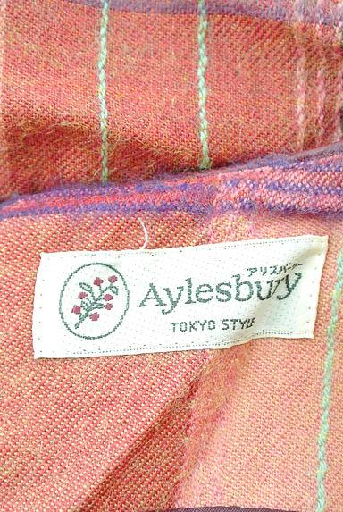 Aylesbury(アリスバーリー)レディース ワンピース・チュニック PR10202846大画像6へ