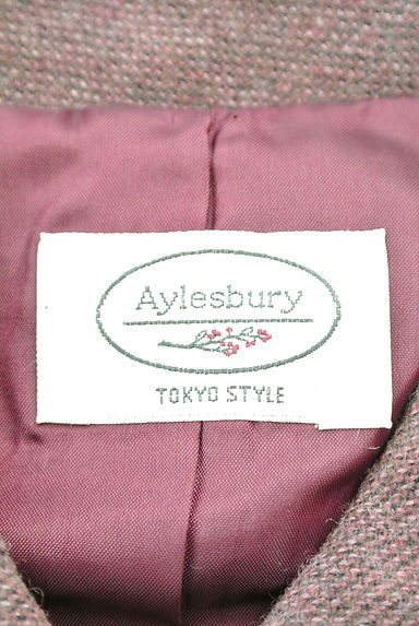 Aylesbury(アリスバーリー)の古着「(ジャケット)」大画像6へ