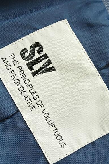 SLY(スライ)レディース ジャケット PR10202856大画像6へ