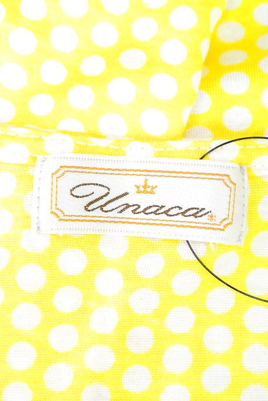 Unaca(アナカ)トップス買取実績のタグ画像