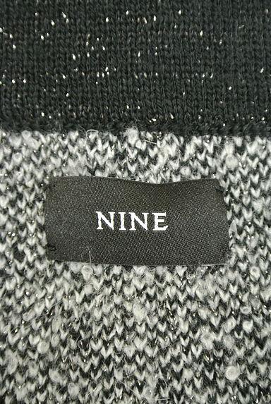 NINE(ナイン)レディース ミニスカート PR10202981大画像6へ